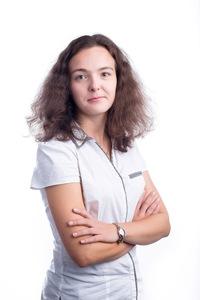 Анастасия Липецких