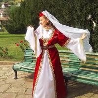 Мацаева Хорева