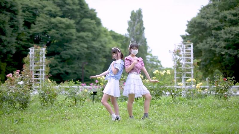 【りつ×みこまる】告白日和、です! 踊ってみた sm31899021