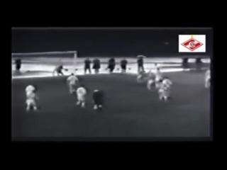 Финал Кубка СССР 1965 Спартак - Динамо