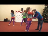 Dance group NEO Лихие 90е