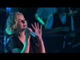 Полина Гагарина прекрасно исполнила песню «Драмы больше нет» на Вечернем Урганте (22.09.2017)