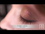 А ты уверена, что знаешь все 5 способов использования гелевой подводки Make-up Atelier Paris ? Если нет, это видео как раз для т