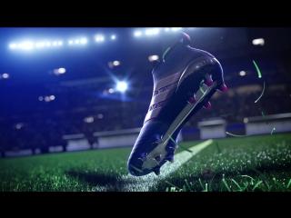 adidas. Blue Blast ACE17 -- #неподражай