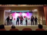 Танец под песню Эндшпиль & MiyaGi - I Got Love