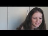 Anastasia ASMR - АСМР-ные слова, слова сладким шепотом, уменьшительно-ласкательные слова. ASMR: sweet words, whisper