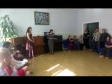 награждение волонтеров МБУ ФОРПОСТ