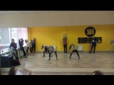 Tinashe - Company in FDC third group