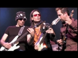 G3 Live In Tokyo 2005 Petucci Vai Satriani Smoke On The Water