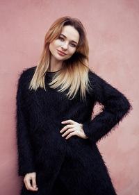 Кристина Логвинова