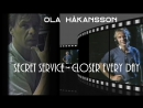 Secret Service - Closer Every Day (1985)