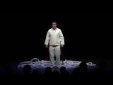 Евгений Гришковец - Как я съел собаку (2014)