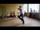 Rusanovo-Luki dance