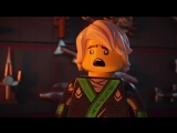 THE LEGO NINJAGO MOVIE - Official Comic-Con Trailer (2017) Animated Comedy Movie