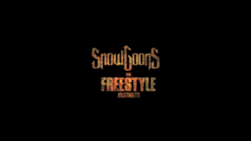 Snowgoons ft Freestyle - Snowgoons Dynasty (Cutz by DJ Crypt) (Pн)