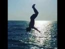 Адлер, море пляж