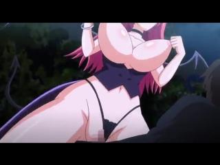Dreaml1fe - Хентай Nuki Doki! Hentai