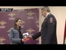 Первая в истории церемония принятия присяги при вступлении в российское гражданство