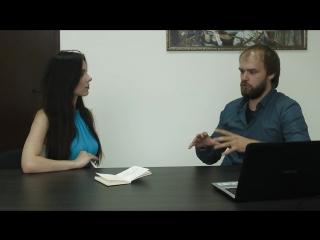 Интервью с Алексеем Граковым. Эксперт III Республиканского конкурса Работодатель года.
