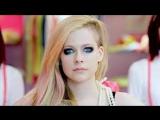 клип Аврил Лавин Avril Lavigne - Hello Kitty 2013 г.