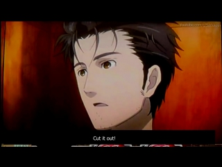Steins;Gate- The Distant Valhalla - Anime Version (eng sub) (1)