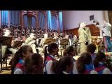 Ансамбль имени А. В. Александрова - Александровская песня, Прощание славянки