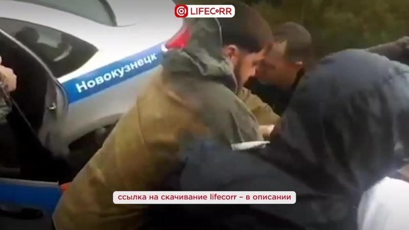 ДТП Таштагольский район