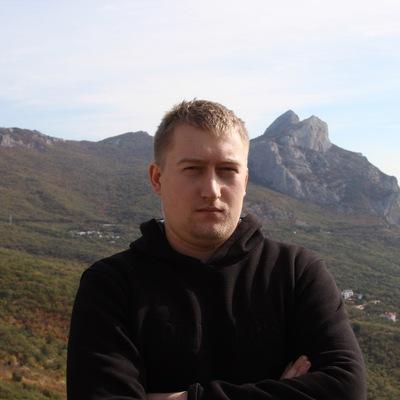 Сергей Мосоликов