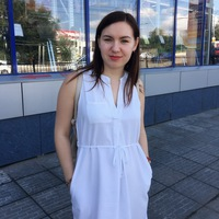 Екатерина Цукерман