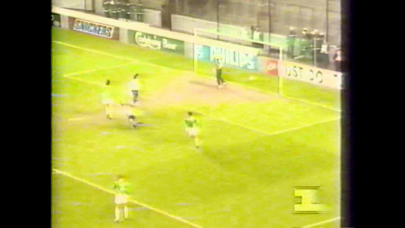92 CL-1993/1994 RSC Anderlecht - Werder Bremen 1:2 (13.04.1994) HL