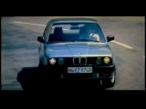 BMW 324td (E30) - Commercial photo-video