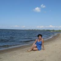 Инга Салькова