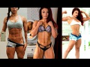 Kessia Mirellys Killer Abs Workout Abs Goals