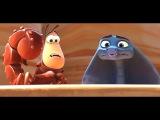 SAHARA Official Trailer (2017, France 🇫🇷) Omar Sy Animation Movie HD