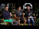 Offical ZBrush Summit 2016 Interview - Bethesda Game Studio