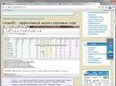 Создание сайта SEO оптимизация Семантическое ядро