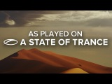 Johnny Yono - Cimmerian Sky A State Of Trance 798