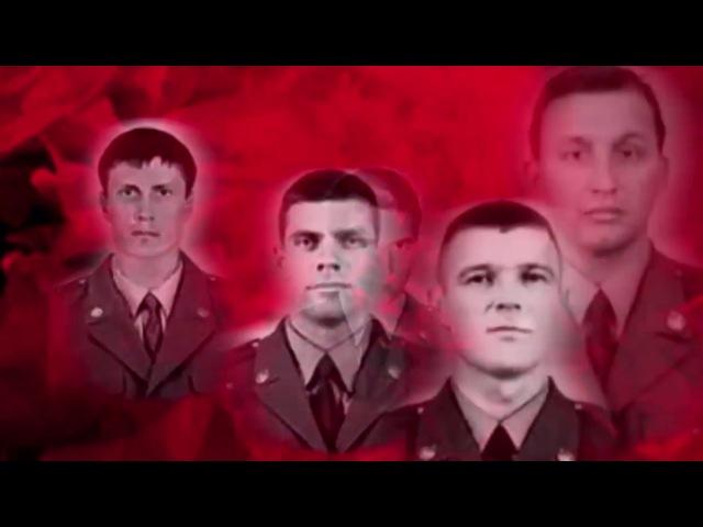 Спецназ Вымпел Гимн спецназа ФСБ Вымпел Нас не знают в лицо