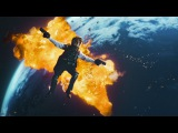 """Official Call of Duty®: Infinite Warfare Live Action Trailer - """"Screw It, Let's Go To Space"""