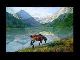 Топ 5 самых красивых гор России! (Top 5 most beautiful mountains in Russia!)