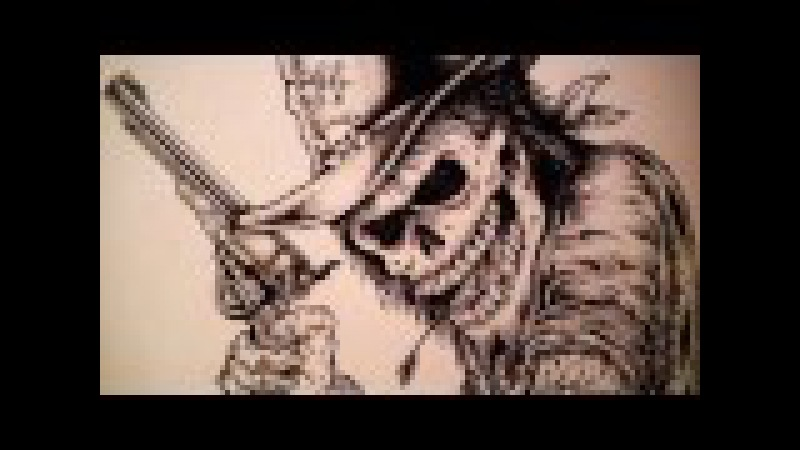 1 hour of Dark Country/Southern gothic/Western Rock   Part 1/2