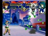 Sega Saturn 1996 Sailor Moon SS  Various Emotion Jupiter