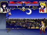 Sailor Moon Super S Various Emotion Saturn - Sailor Saturn (demonstration)