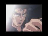 Takumi vs Takeshi