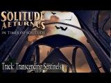 SOLITUDE AETURNUS - In Times Of Solitude Full Album