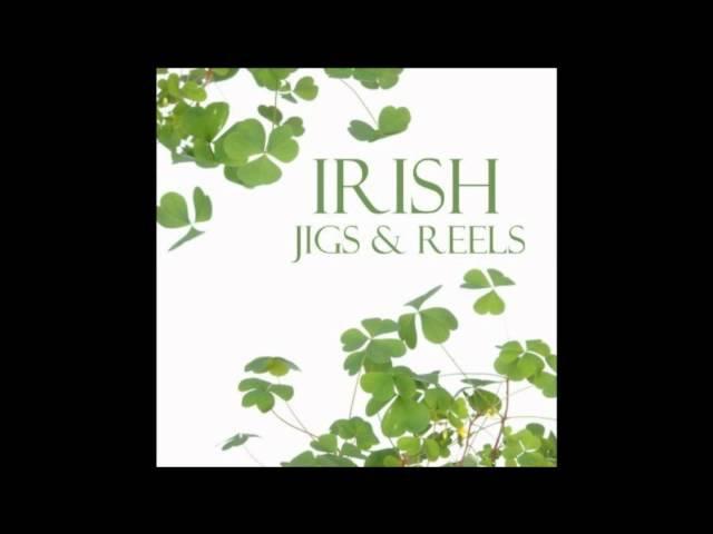 Coal Miner's Set - Irish Jigs and Reels