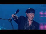 Scorpions - The Concert Live in Munich, (2012), 720p, High Quality Audio
