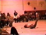 VINTAGE FEM QUEEN PERFORMANCE 1996 ICONIC LEGENDARY ALYSSA LA PERLA  VS MONICA REVLON!!!!!!!!!!