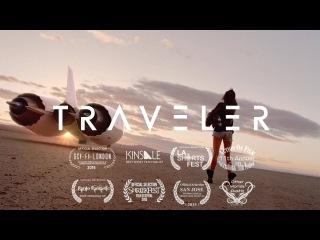 Короткометражка Путешественник | Озвучка DeeAFilm