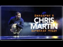 Chris Martin | Front Row | Swaggout 5 Showcase Night by EV Dance